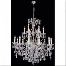 wofi leuchten deckenlampen kronleuchter aus kristall g nstig kaufen ebay. Black Bedroom Furniture Sets. Home Design Ideas
