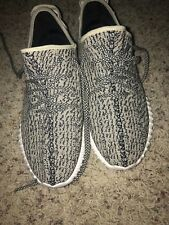 adidas yeeyzy 350 turtle doves size 10 men REAL!!!