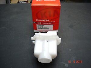 KIA Genuine Fuel Filter 31112 07000 Fits Picanto Atos & some Hyundai cars