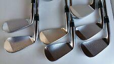 Taylormade 300 Forged Steel x100 Iron Set Irons 3-9 + PW Extra Stiff RH 8 pcs