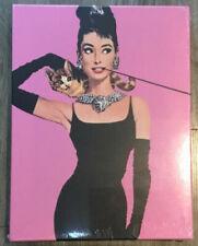 Canvas Modern Audrey Hepburn Art Prints