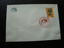 JAPON - enveloppe 2/10/1961 (cy68) japan (Z)
