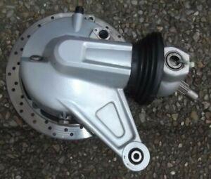 BMW R 850 R Typ 259  Endantrieb mit Bremsscheibe Kardanantriebe  Zubehör ABS