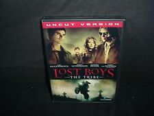 Lost Boys The Tribe DVD Movie