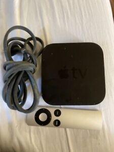 Apple TV (3rd Generation) HD Media Streamer - A1427