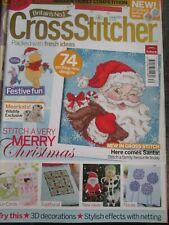 'Cross Stitcher Magazine 218'