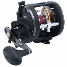 Penn New Warfare level Wind 30 Multiplier Sea Fishing Reel – Trolling Reels