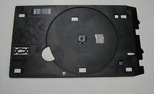 Genuine Canon CD Print Printer Printing Tray J (NEW)
