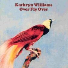 Williams, Kathryn - Over Fly Over CD NEU