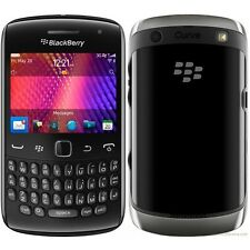 BLACKBERRY 9360 CURVE UNLOCKED GSM PDA QWERTY CAMERA PDA CELL PHONE --Black-