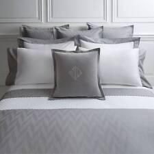 RALPH LAUREN RANDOR taie d'oreiller pillow case 65 * 65 cm / 26 * 26 inch SILVER