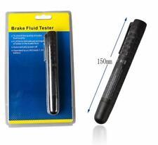 new Brake Fluid Tester 5 LED Car Automotive Testing Tool for DOT3/DOT4 2pcs/lot