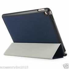 Sleep Awake Smart Ultra Thin Magnetic Cover Case Stand For APPLE iPad PRO 12.9""