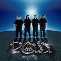 P.O.D. Satellite (2001; 15 tracks) [CD]