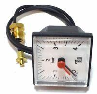 REMEHA  QUINTA 30  40  65  85 ECO   PRESSURE GAUGE 720721901