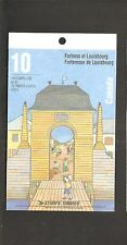 pk22035:Stamps-Canada #BK175 Fortress of Louisburg 10 x 43 cent Booklet