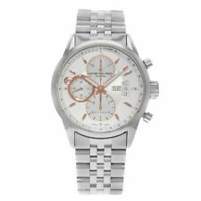 Raymond Weil 7730-ST-65025 Men's Freelancer Silver Automatic Watch