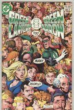 Green Lantern and Green Arrow #3 December 1983 FN Neal Adams