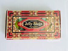 Wizarding World of Harry Potter Honeydukes Jelly Slugs Gummy Gummi Worms Candy