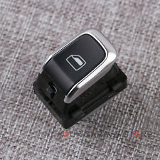 Chrome Beifahrerseite Schalter Fensterschalter für Audi A4 B8 Allroad A5 Q5