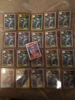 MARK MCGWIRE Qty. 1 - 1985 Topps USA #401 - Qty. 20 - 1987 TOPPS #366 Rookies RC