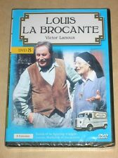 DVD / LOUIS LA BROCANTE N° 8 / 2 EPISODES / NEUF SOUS CELLO
