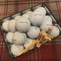 20 X Titleist Pro V1 Golf Balls Grade A