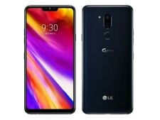LG G7 THINQ 64GB BLACK GARANZIA ITALIA