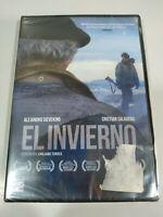 El Hiver Emiliano Torres - DVD Région 2 Espagnol Neuf