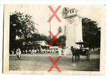 KREUZER EMDEN - orig. Foto, Pulang, Sabang, Sumatra, Indonesien, Reise 1926-28