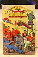 DC's Greatest Imaginary Stories TPB (DC) #1-1ST 2005 MINT