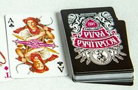 36 Playing Cards Deck Ukraine Cossack Council Vladislav Yerko 4th July Sale
