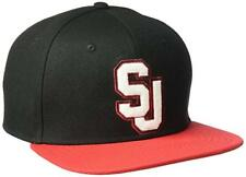 Sean John Men's Baseball Cap, Embroidered Logo, Black