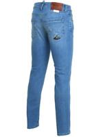 ROY ROGER'S Jeans Uomo - Mod. 529 ZEUS - Denim Royrogers ! PE 2020