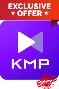 Any Audio Video Player - KM Multimedia Player V.4.2.2.12 latest version