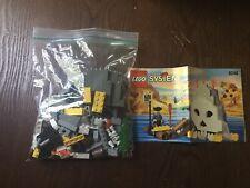 Lego Pirates 6248 Volcano Island 1996 loose complete
