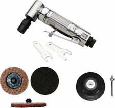 "1/4"" Mini Angle Air Die Grinder/Surface Conditioning Kit ATD-21310 Brand New!"