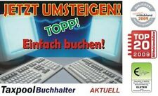Taxpool-Buchhalter EÜR 2018, DIE DATEV FiBu