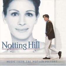 V/A - Notting Hill: Music From The Motion Picture (UK 13 Tk CD Album)