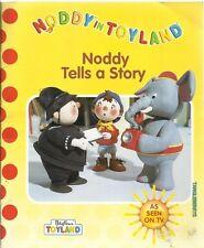 Noddy Tells a Story by Enid Blyton (Paperback, 2000)