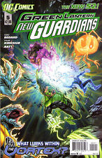 GREEN LANTERN New Guardians (2011) #5 - New 52 - New Bagged