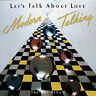 NEW Let's Talk About Love (Audio CD)