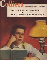 1946 Colliers December 14 - All-America Football Team