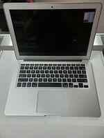 "Apple MacBook Air 13.3"" Laptop - MQD32LL/A (June, 2017, Silver) Catalina"