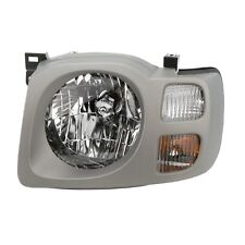 NEW for 02-04 Xterra Front Left Side Halogen Head Light Lamp Assembly NI2502148