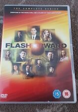 FLASH FORWARD COMPLETE SERIES 1 DVD