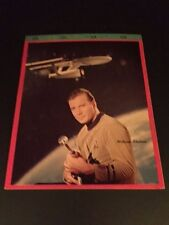 "1966 Star Trek, Capt. Kirk, ""Un-Used"" Writing Tablet"
