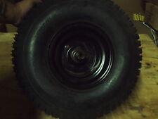 CRAFTSMAN Rider 20 x 8.00 x 8 Wheel Assembly Husqvarna, Poulan, AYP,