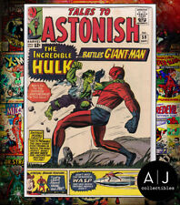 Tales to Astonish #59 (X Marvel N) FN-! HIGH RES SCANS!