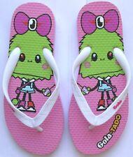 Women's Pink Gola Tado Flip Flops Size UK 7 EU 40  NEW